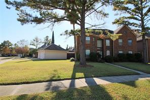 15803 cade court, houston, TX 77095