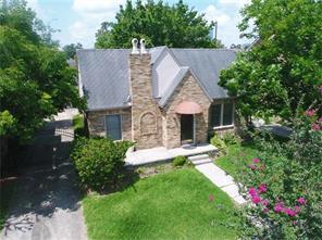 Houston Home at 2834 Southmore Boulevard Houston , TX , 77004-7708 For Sale
