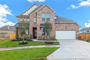 Houston Home at 2414 Norfolk Valley Sugar Land                           , TX                           , 77479 For Sale