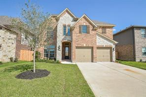 Houston Home at 15414 Arrowhead Ridge Drive Humble , TX , 77346 For Sale