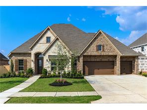 Houston Home at 27214 Carlisle Bend Katy , TX , 77494 For Sale