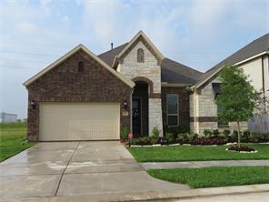 23331 Campwood Terrace Ln, KATY, TX, 77493