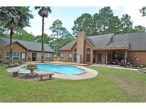 29038 Lake Houston Lane, Huffman, TX 77336