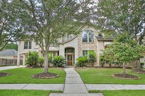 Houston Home at 13815 Greenwood Lane Houston , TX , 77044-5489 For Sale