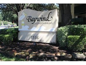 1516 Bay Area Blv, Houston, TX, 77058