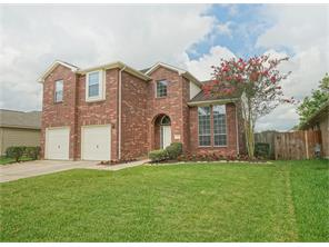 5723 Rocky Trail Drive, Kingwood, TX 77339