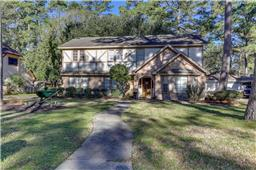 Houston Home at 6602 Castle Pine Spring , TX , 77379 For Sale