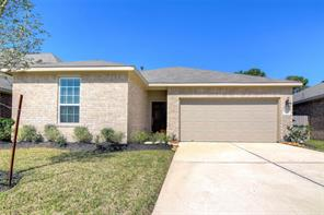 Houston Home at 3310 Silverchase Meadows Houston                           , TX                           , 77014 For Sale