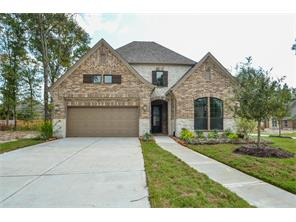 Houston Home at 16802 Headwaters Forest Drive Humble                           , TX                           , 77346 For Sale