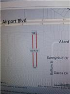 0 airport boulevard, houston, TX 77051