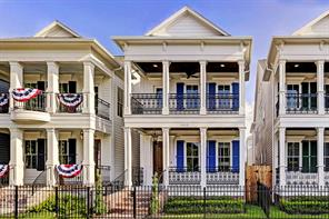 Houston Home at 444 17th Street Houston                           , TX                           , 77008 For Sale