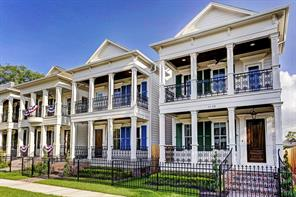 Houston Home at 444 17th Street B Houston                           , TX                           , 77008 For Sale