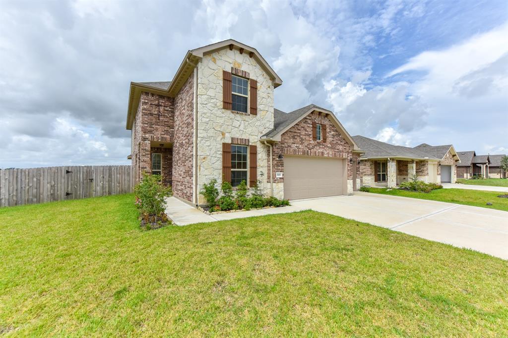3101 Sandpiper, Texas City, TX 77590