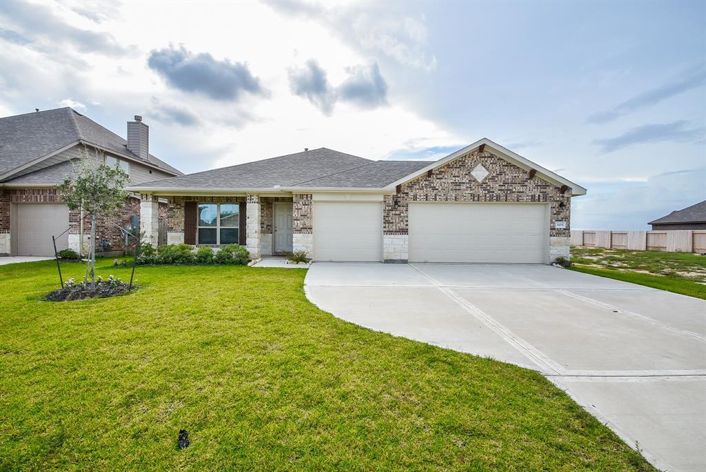 3105 Sandpiper, Texas City, TX 77590