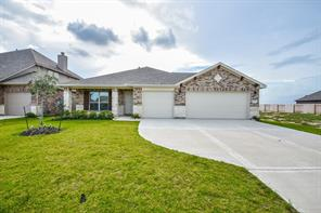 Houston Home at 3105 Sandpiper Texas City , TX , 77590 For Sale