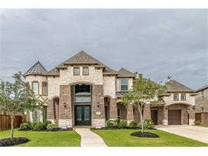 Houston Home at 23807 Canella Court Richmond , TX , 77406-1522 For Sale