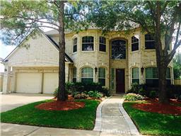 Houston Home at 10934 Keystone Fairway Drive Houston                           , TX                           , 77095-4891 For Sale