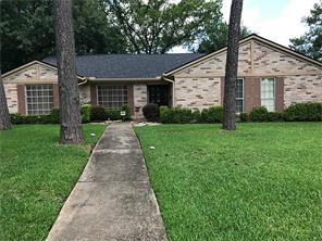 919 Wycliffe, Houston, TX, 77079