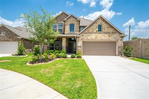 Houston Home at 16902 Audrey Arbor Way Richmond , TX , 77407 For Sale