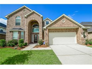 Houston Home at 24814 Barry Estate Drive Katy                           , TX                           , 77493-2725 For Sale
