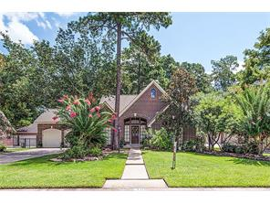 78 Morning Cloud Circle, The Woodlands, TX, 77381