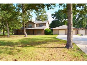 Houston Home at 9504 N Woodlane Boulevard Magnolia , TX , 77354-5714 For Sale