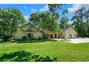 Houston Home at 42035 Mill Creek Road Magnolia                           , TX                           , 77354-1847 For Sale