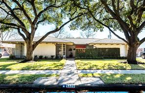 Houston Home at 5339 Rutherglenn Houston                           , TX                           , 77096-4139 For Sale