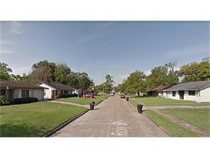 5538 ricky street, houston, TX 77033