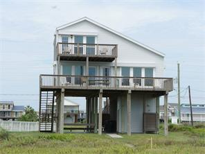 Houston Home at 22827 Gulf Drive Galveston , TX , 77554 For Sale