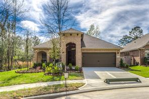 Houston Home at 122 Gray Vervain Court Montgomery , TX , 77316 For Sale