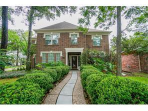 Houston Home at 19518 Tamarack Way Houston , TX , 77094-1165 For Sale