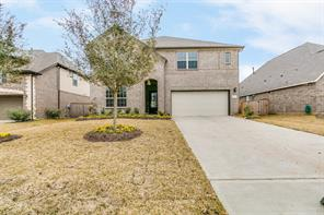 Houston Home at 3535 Manor View Court Pearland , TX , 77584-7444 For Sale