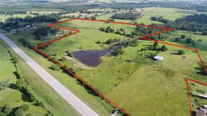 Houston Home at 44 Acres Hwy 105 Navasota                           , TX                           , 77868 For Sale