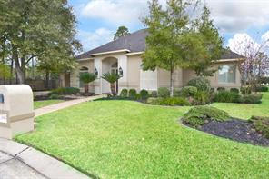Houston Home at 20430 Brightonwood Lane Spring                           , TX                           , 77379-2750 For Sale