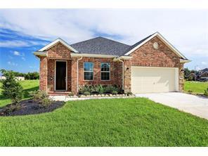 Houston Home at 8723 Snyder Farm Lane Rosenberg , TX , 77469 For Sale