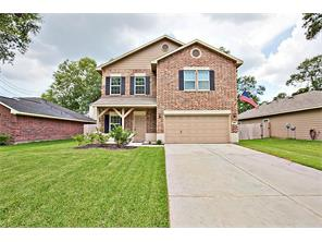 Houston Home at 511 Topsail Way Crosby                           , TX                           , 77532-4151 For Sale