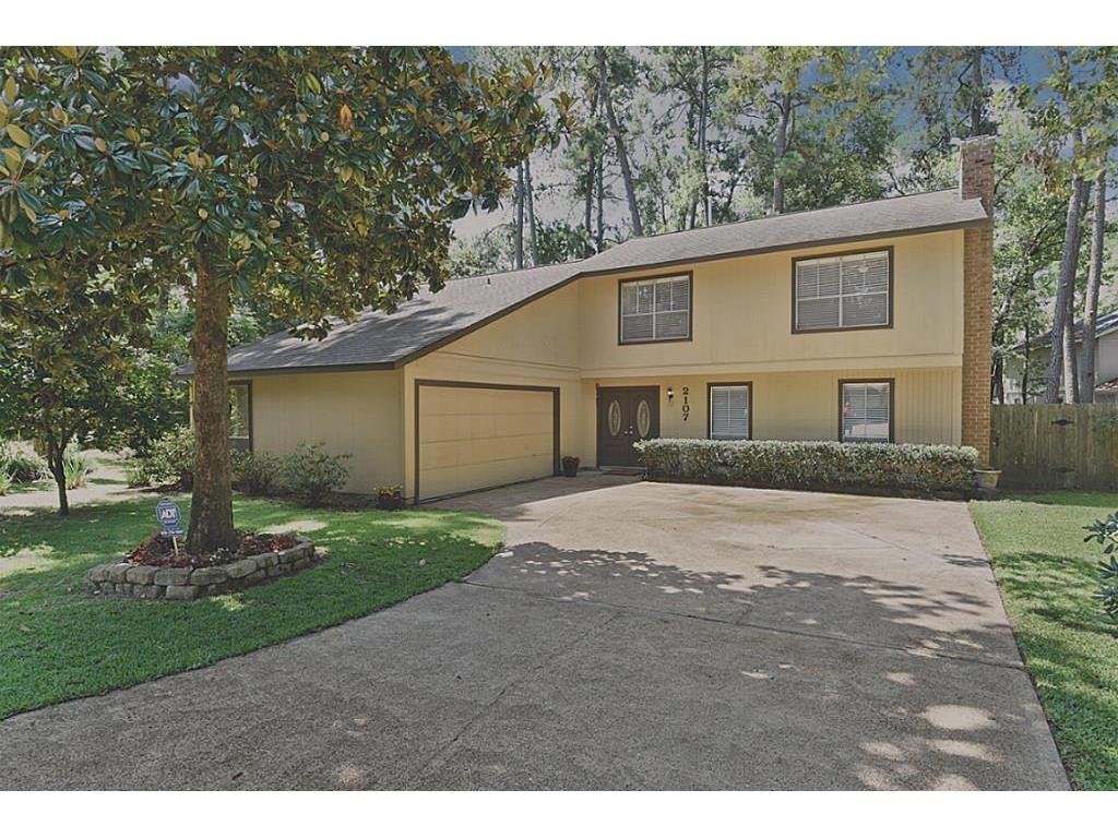 2107 Level Oak Place The Woodlands TX 77380