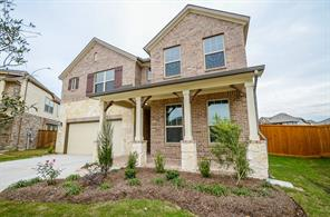 Houston Home at 23403 San Ricci Court Richmond , TX , 77406 For Sale