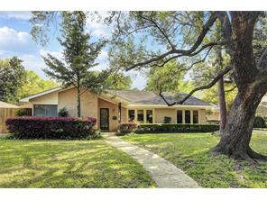 4719 Ivanhoe St, Houston, TX, 77027