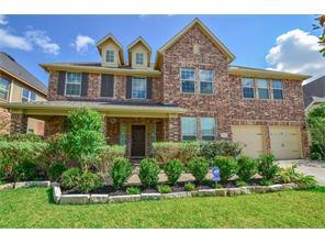 26615 Danbridge Hills Ln, Katy, TX, 77494
