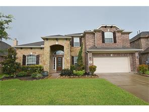 Houston Home at 988 Catania Lane League City                           , TX                           , 77573-1419 For Sale