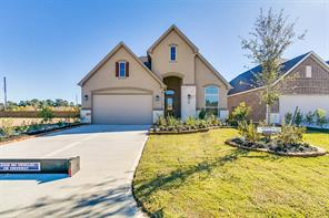 Houston Home at 7431 Bethpage Lane Spring , TX , 77389 For Sale