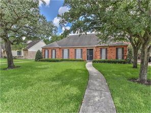 Houston Home at 12414 Barryknoll Lane Houston                           , TX                           , 77024-4113 For Sale