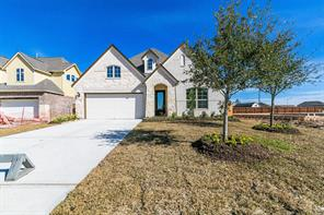 Houston Home at 3505 Sunburst Creek Lane Pearland , TX , 77584-7440 For Sale