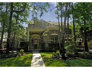 26 Tall Sky Pl, The Woodlands, TX 77381