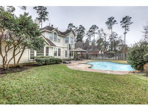 154 Whistlers Bend Cir, The Woodlands, TX, 77384