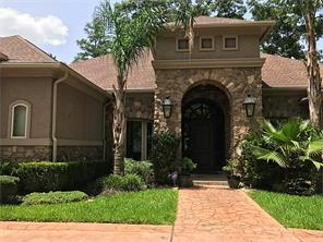 Houston Home at 30 Hillock Woods The Woodlands                           , TX                           , 77380-4606 For Sale