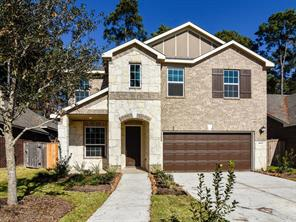 Houston Home at 4814 Woodbury Mill Drive Spring , TX , 77389 For Sale