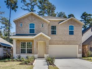 Houston Home at 22610 Hunters Tree Drive Spring , TX , 77389 For Sale